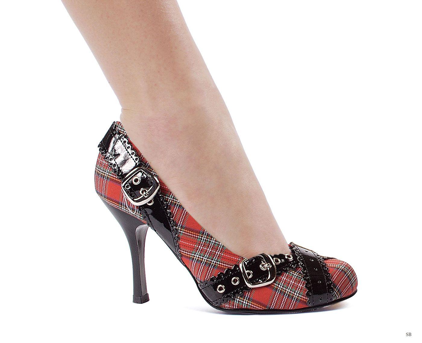 Ellie Shoes - 406-nahala Para mujer q1zNaC6jl