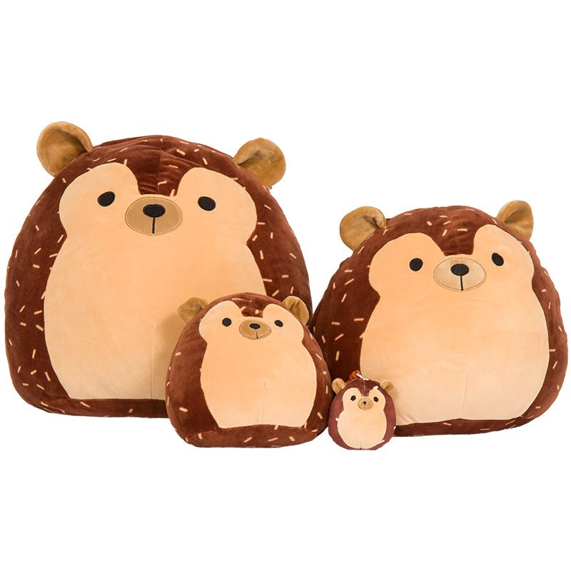 Super Soft Plush Toys Squishmallows Top Christmas Toys Cute Stuffed Animals Christmas Toys