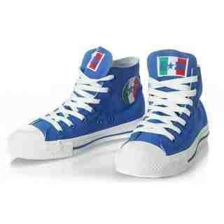 ad26b86f31ca Converse All Star World Cup edition ITALY