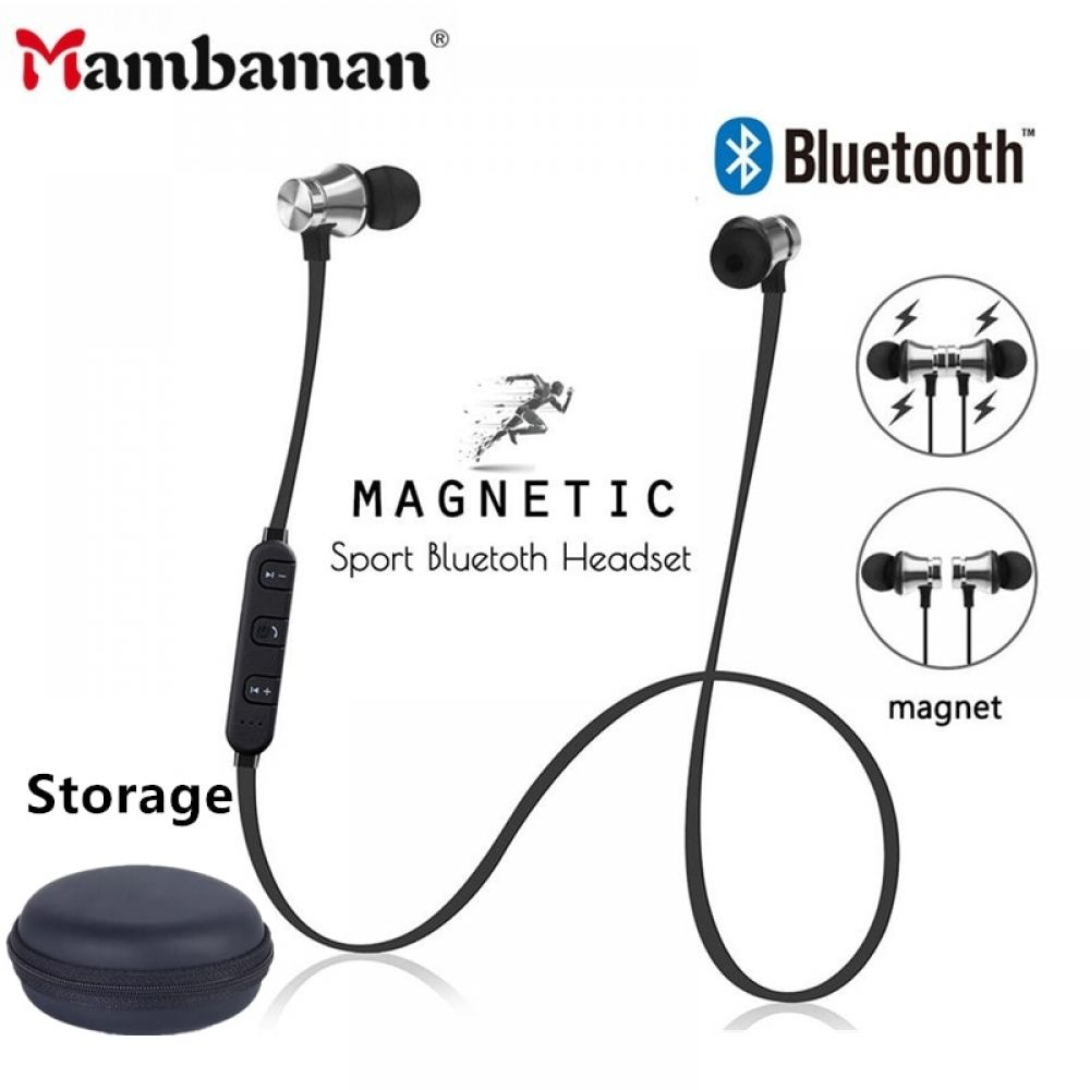 Account Suspended Bluetooth Earphones Earbuds Wireless Bluetooth