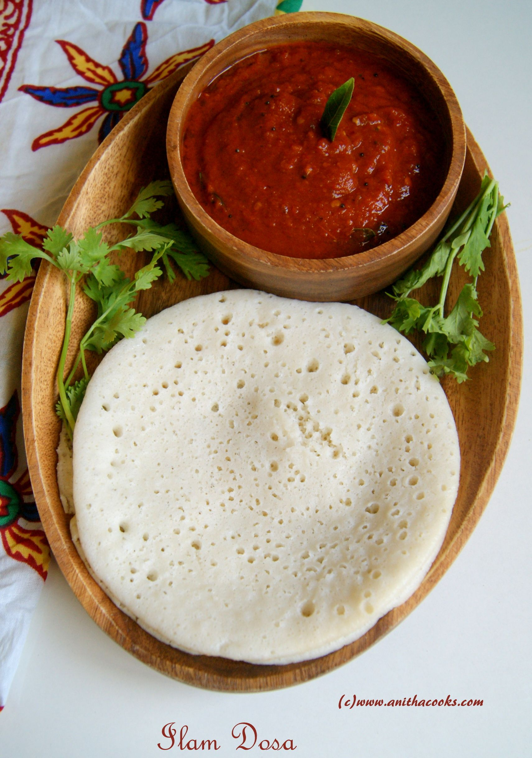 Ilam dosasoft dosa is one the most famous palagarams in chettinad food forumfinder Images