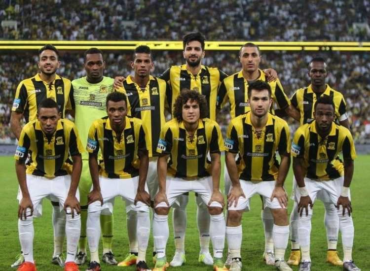 تشكيلة الاتحاد ضد الشباب في بطولة كأس العرب للأندية In 2021 Football Academic Dress Blog Posts