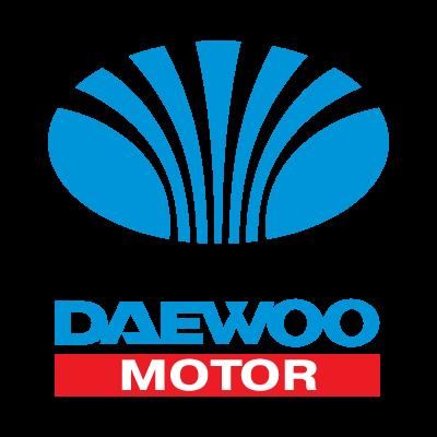 Daewoo motor logo | Cars Heraldry / Автогеральдика |