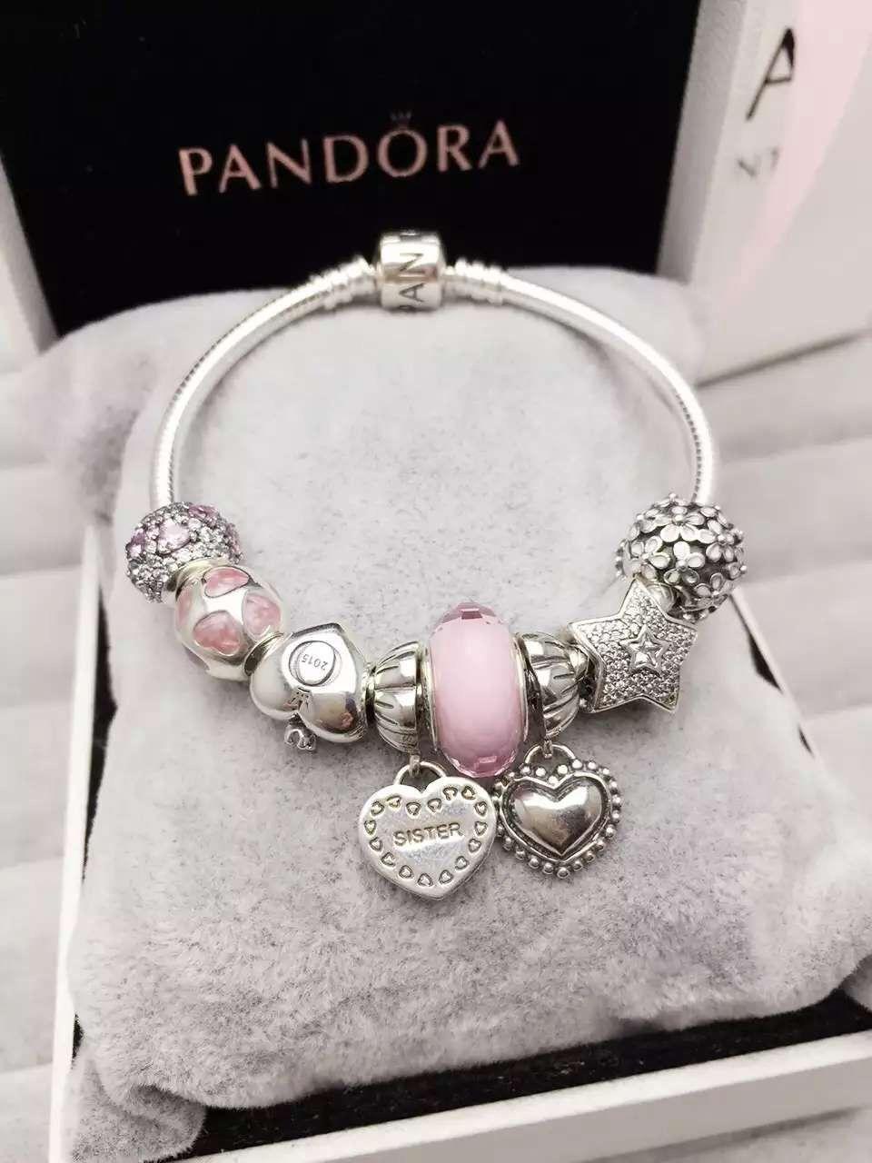 Most Beautiful Pandora Charms