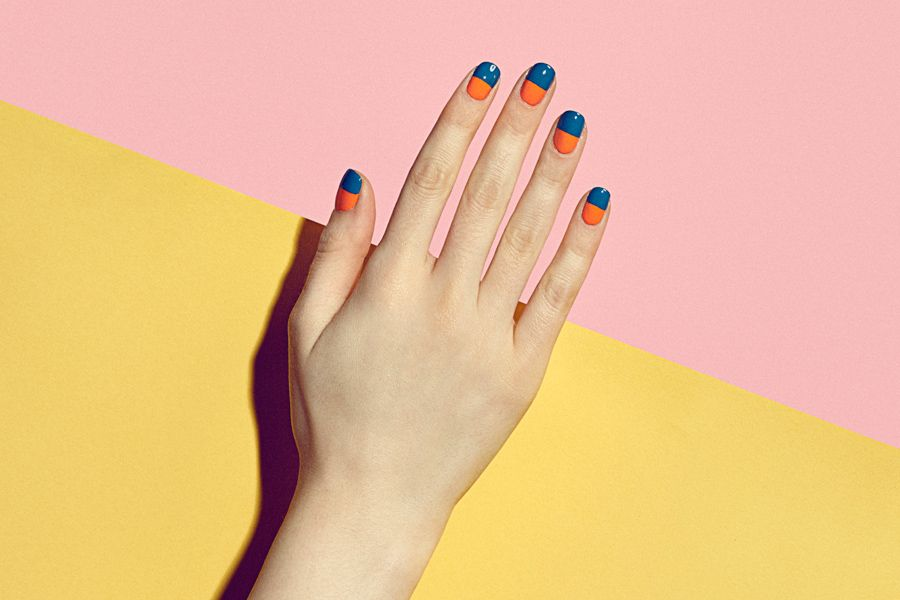 Lotta Nieminen | Paintbox | NAILS | Pinterest | Manicure, Nails ...