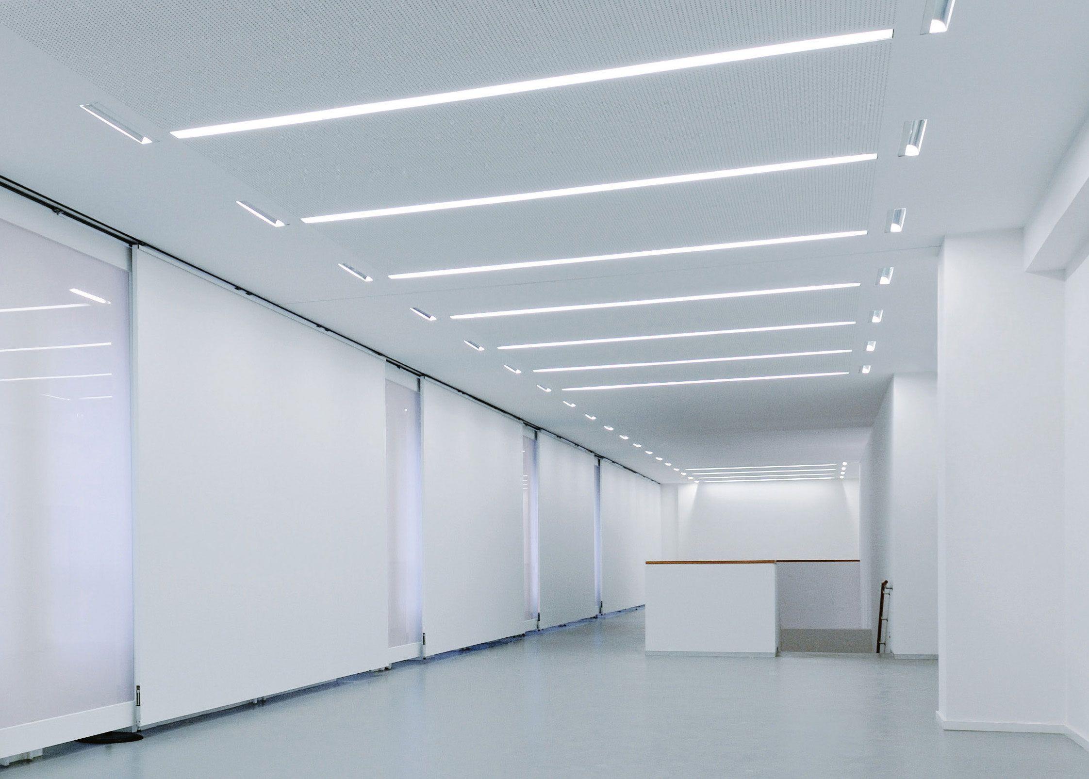 KOMMUNALE GALERIE, BERLIN lit by XAL Iluminación