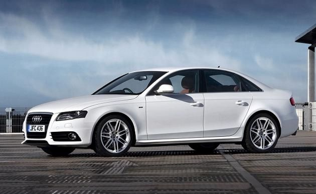 New Cars Used Cars For Sale Car Reviews And Car News Audi A4 Audi Allroad Audi