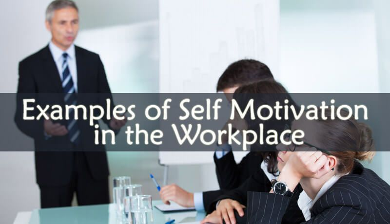 an overview of motivation in the workplace Factors affecting motivation among employees in  perceptions regarding motivation in workplace and also investigating  an overview of the literature.