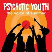 Let It Go Psychotic Youth