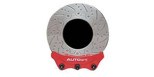Auto Art Brake Disc Coaster Set by Auto Art. $90.00