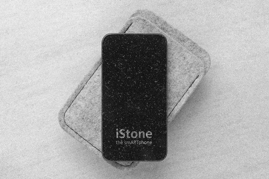 Der iStone macht's möglich: Endlich unerreichbar sein