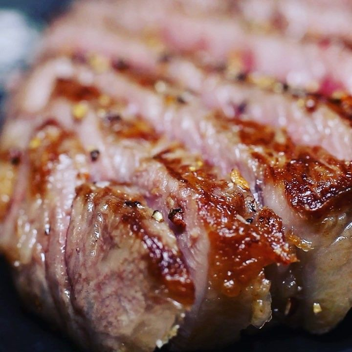how to cook wagyu steak cast iron