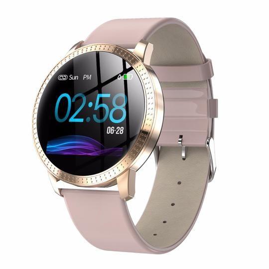 Mit wasserdichter Smartwatch fit und energiegeladen sein  #healty #fitnesstracker #smartwatch #GPSmo...
