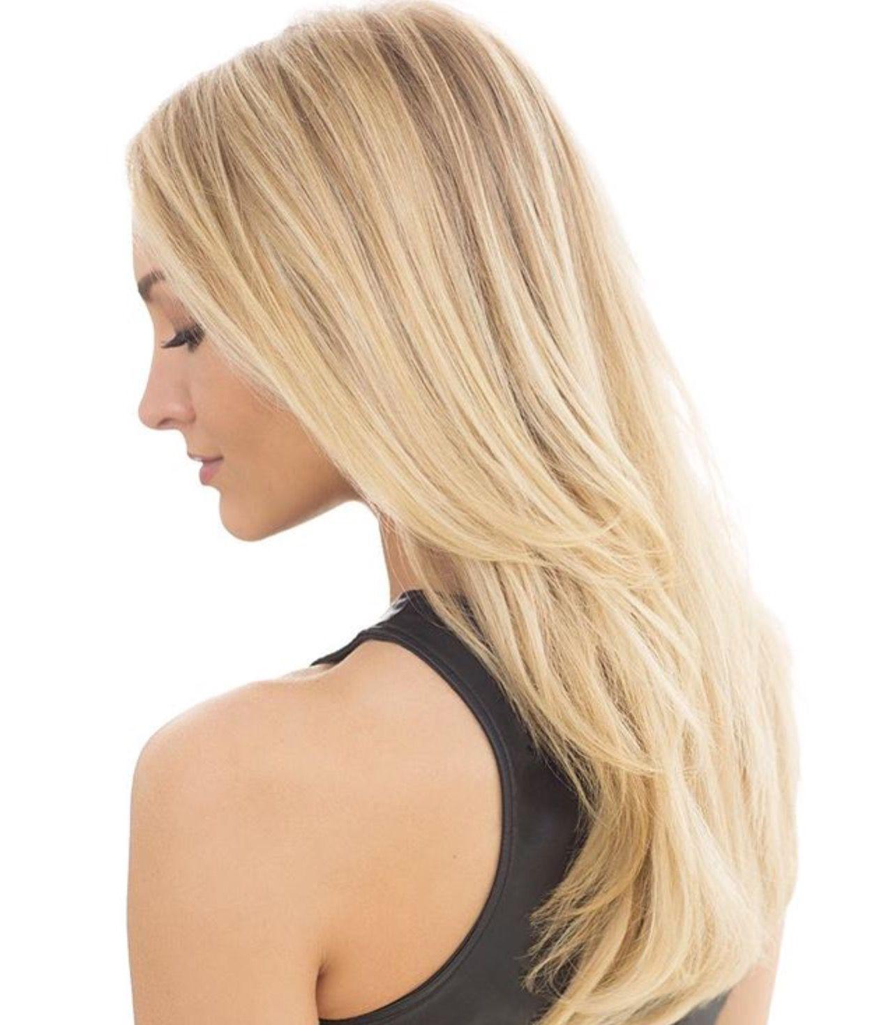 Pin by Elizabeth on Blow drys Long hair styles, Hair