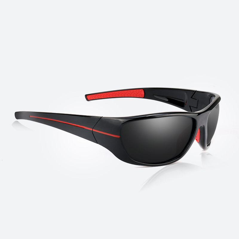cc3ecdfc66b Men Sports Polarized Sunglasses Fishing Eyewear Cycling Goggle Outdoor Sun  Glasses UV400 Gafas De Sol Masculino