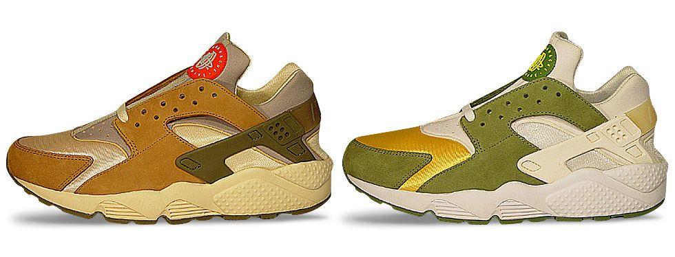 new product 71db7 b34f7 00 Stussy x Nike Air Huarache LE. | Footwear | Nike huarache ...