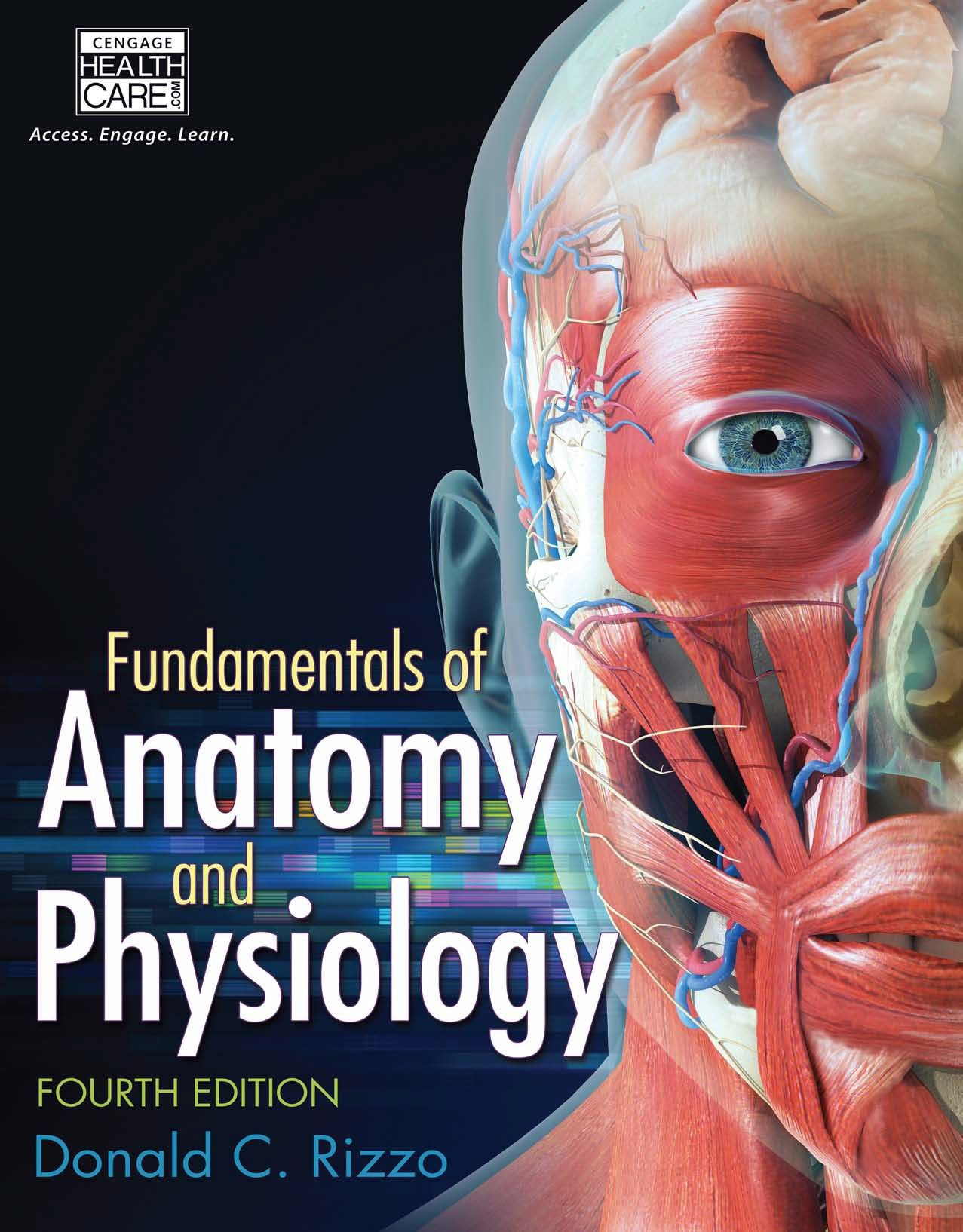 Fundamentals of Anatomy and Physiology 4th Edition pdf | Medical ...
