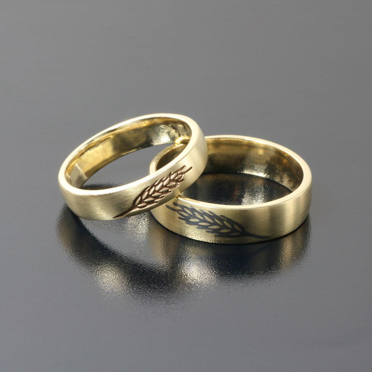 Klosy Pierscionki I Obraczki Wedding Rings Jewelry