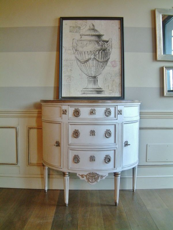 Furniture Meubles: Christian Meyer S.r.l. From Italy. Swedish Country  Seduction.