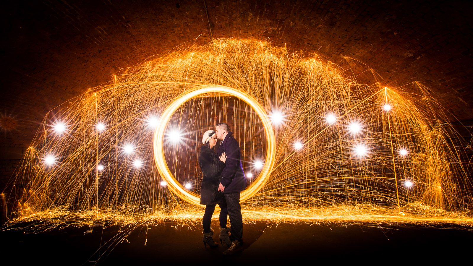 Light Painting Fun and Games! » Frank Wood Photography Wedding ... for Light Painting Photography Wedding  585hul