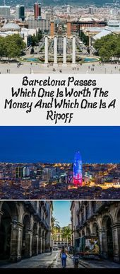 Barcelona | Things To Do In | Spain | Beach | Food | Fashion | Nightlife | Trave... -  Barcelona | Things To Do In | Spain | Beach | Food | Fashion | Nightlife | Trave… #Barcelona #bea - #AsiaTravel #barcelona #beach #Fashion #Food #Ireland #nightlife #NightlifeTravel #ShoppingTravel #spain #things #trave