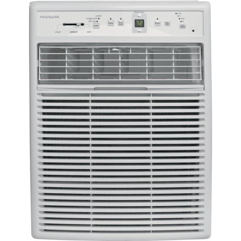Frigidaire 8 000 Btu Casement Slider Window Air Conditioner