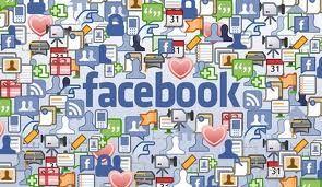 Los 5 errores más comunes en Facebook