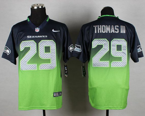 new product 375f1 e3d62 Seattle Seahawks Earl Thomas III Jersey Mens Womens & Youth ...