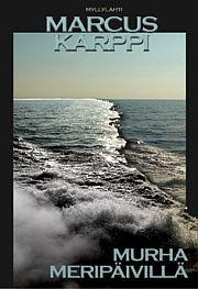 lataa / download MURHA MERIPÄIVILLÄ epub mobi fb2 pdf – E-kirjasto