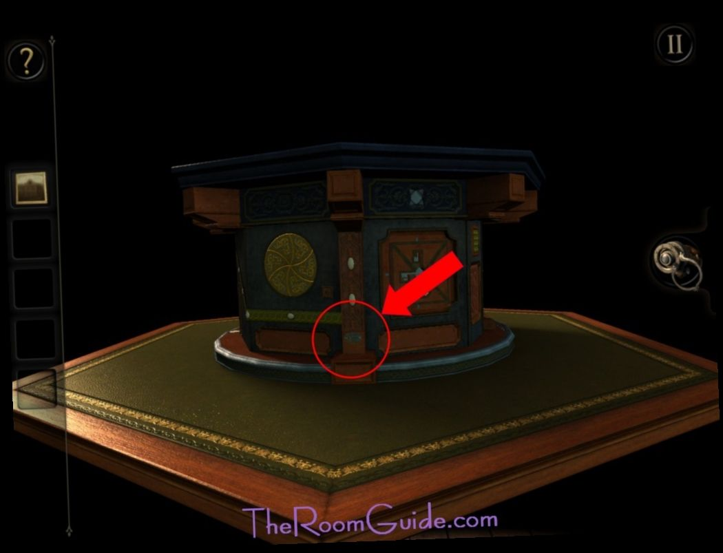 The Room Game Cheats Chapter 3