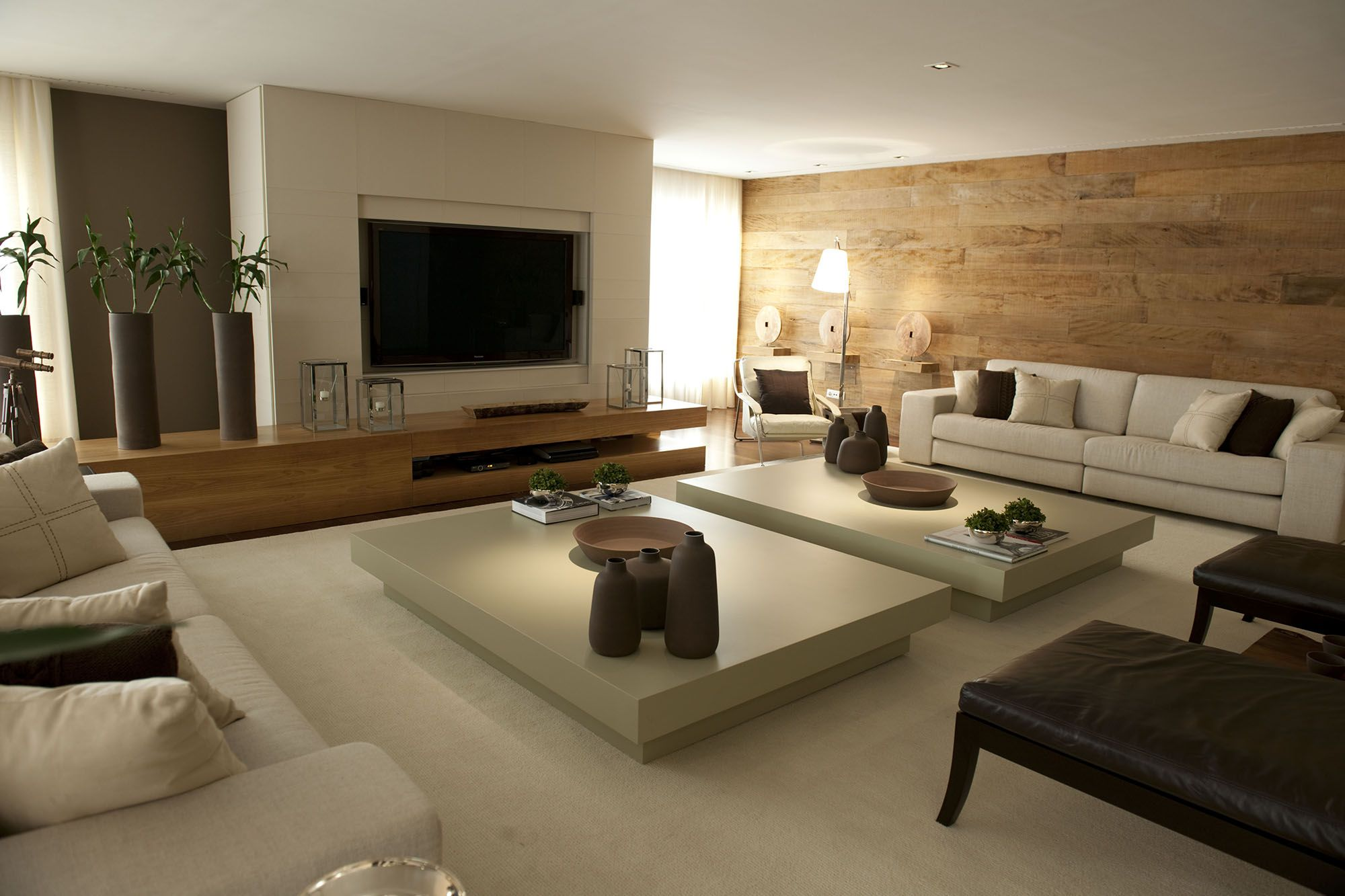Debora Aguiar Arquitetos House Home Pinterest Living Rooms