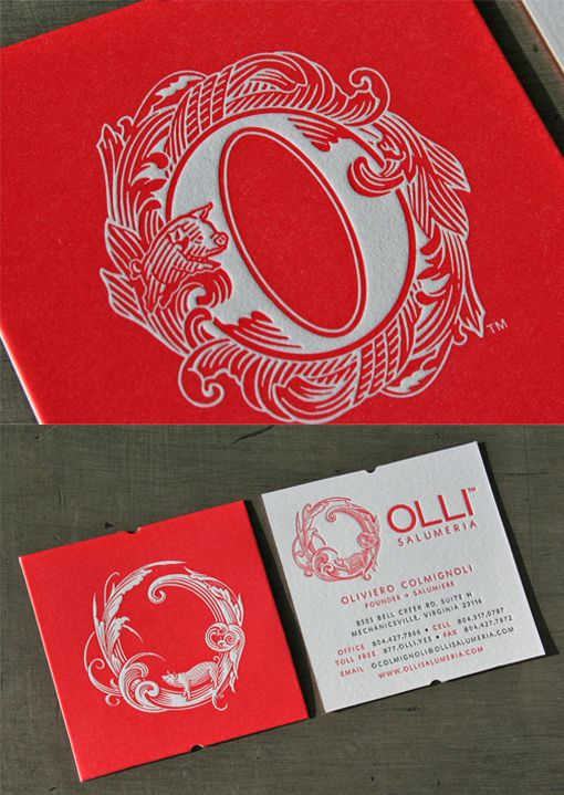 Beautiful typography business card design type lettering beautiful typography business card design colourmoves
