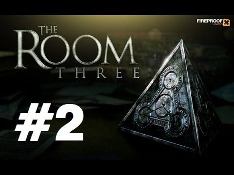 The Room Three Part 2 Ios Gameplay