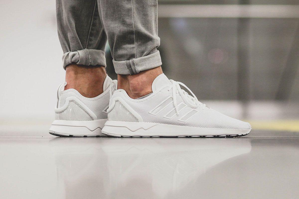 Adidas Originals Zx Flux Adv – Sneakers – Sand