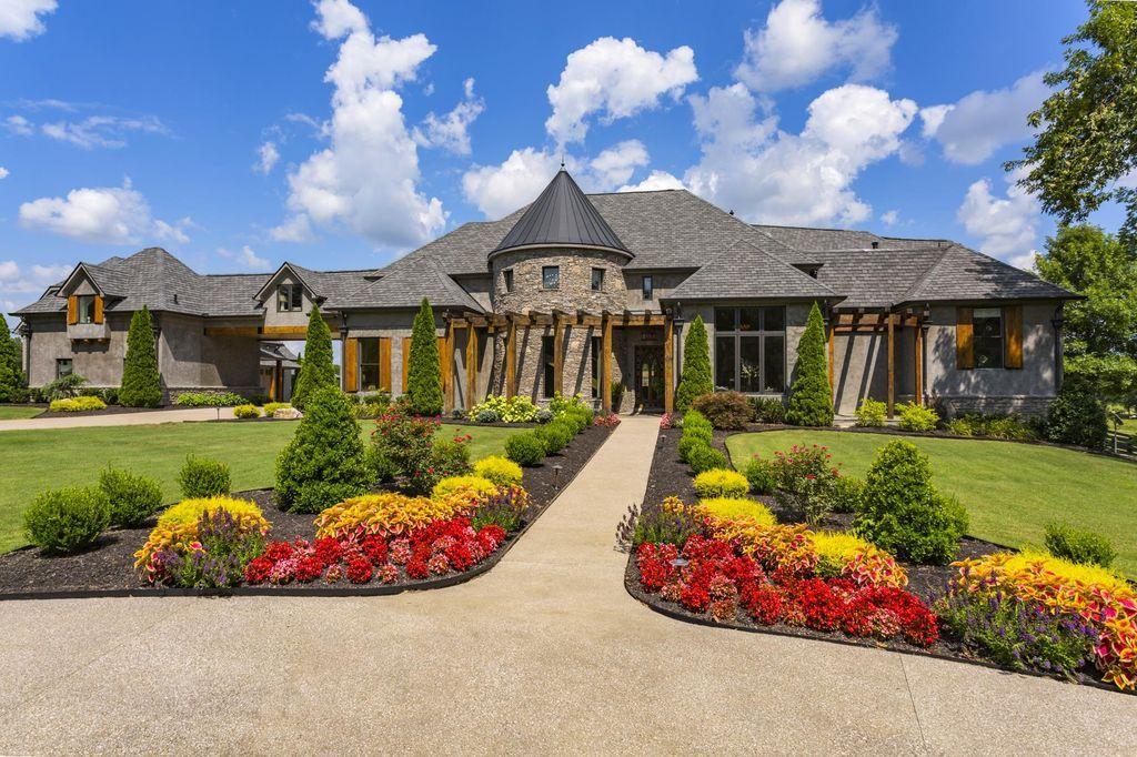 3672 Talley Moore Rd Columbia Tn 38401 Mls 1953658 Zillow Jason Aldean House Mansions Jason Aldean
