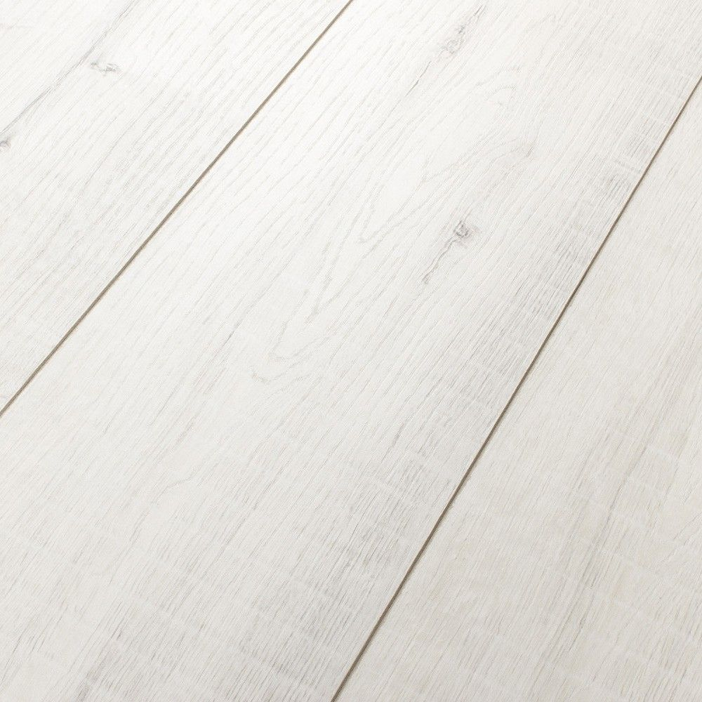 Kronotex Villa Gala Oak White Is A 12mm Laminate Flooring It Slightly Whitewashed Color