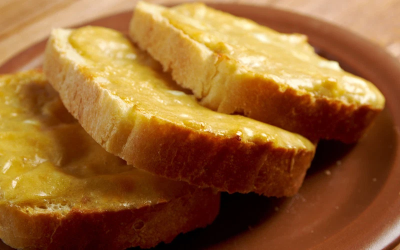 Learn a Traditional Welsh Rarebit Recipe • FamilySearch