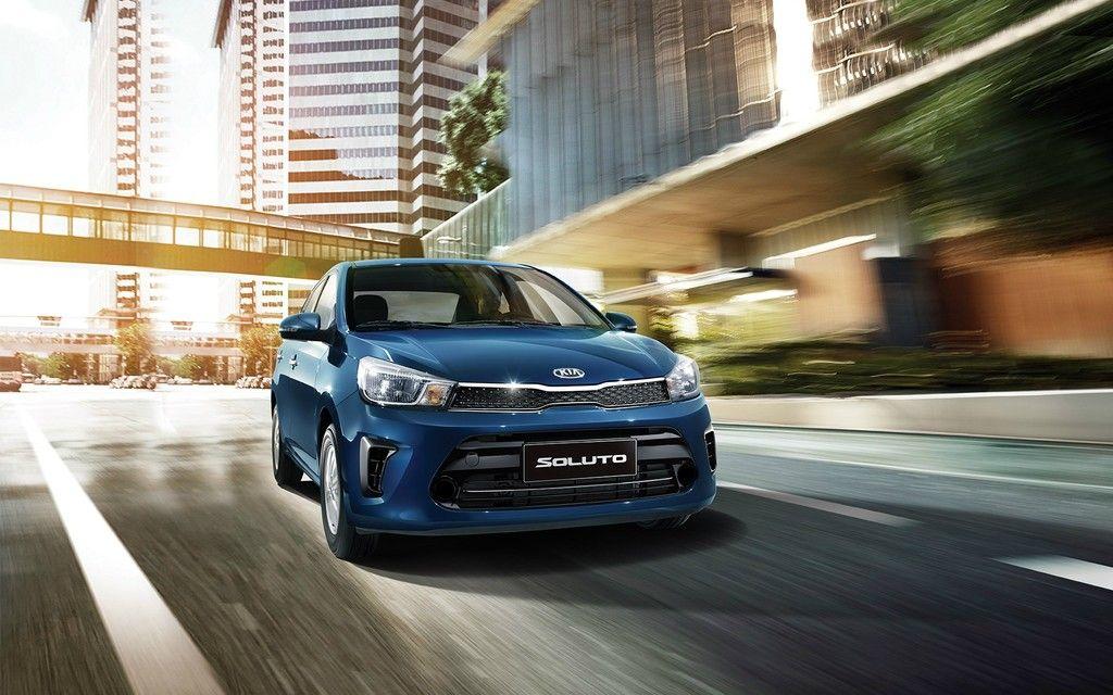 El Kia Soluto Nace En China Para Hacerle Sombra Al Aveo En Latinoamerica Volkswagen Vento Chevrolet Aveo Nissan