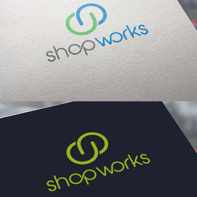 A software company in need of a fresh logo! Clean and
