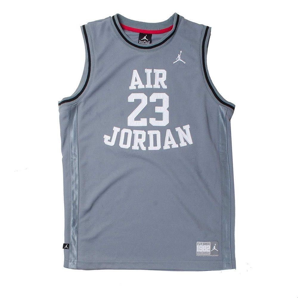 69ba2797d50 NIKE Boys Youth Air Jordan Muscle T-Shirt (eBay Link) | Kid's ...