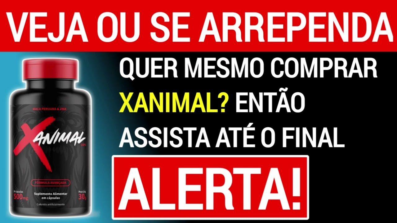 x animal pro