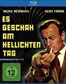 Es geschah am hellichten Tag (1958) (Blu-ray) – jpc