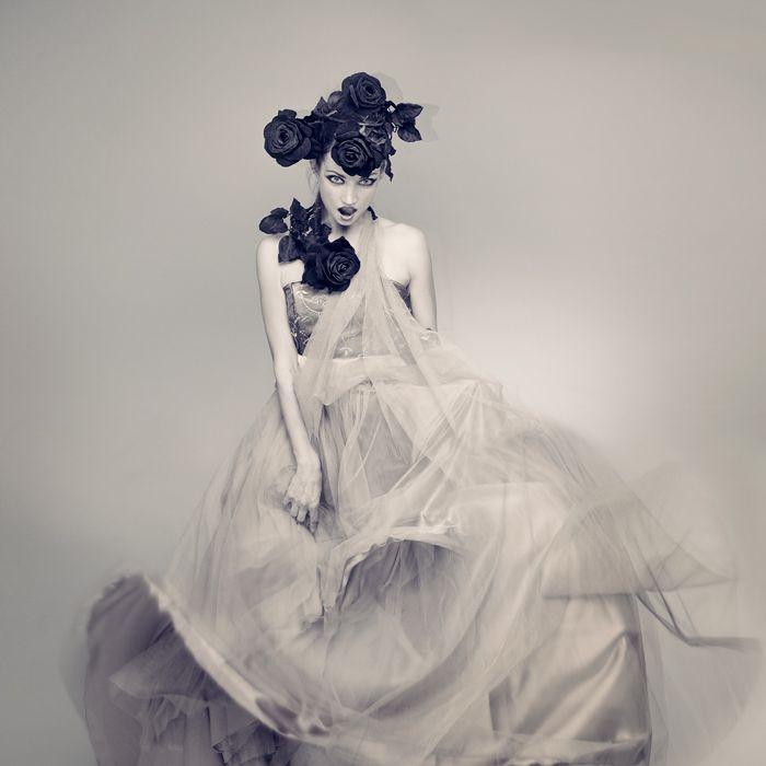 Anna by Natalie Shau