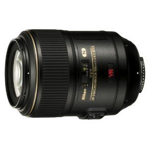 """Nikon 105mm f/2.8G ED-IF AF-S VR Micro-Nikkor Lens: Watching BBC's """"Life"""" series has made me want to go out and shoot tiny things!"""