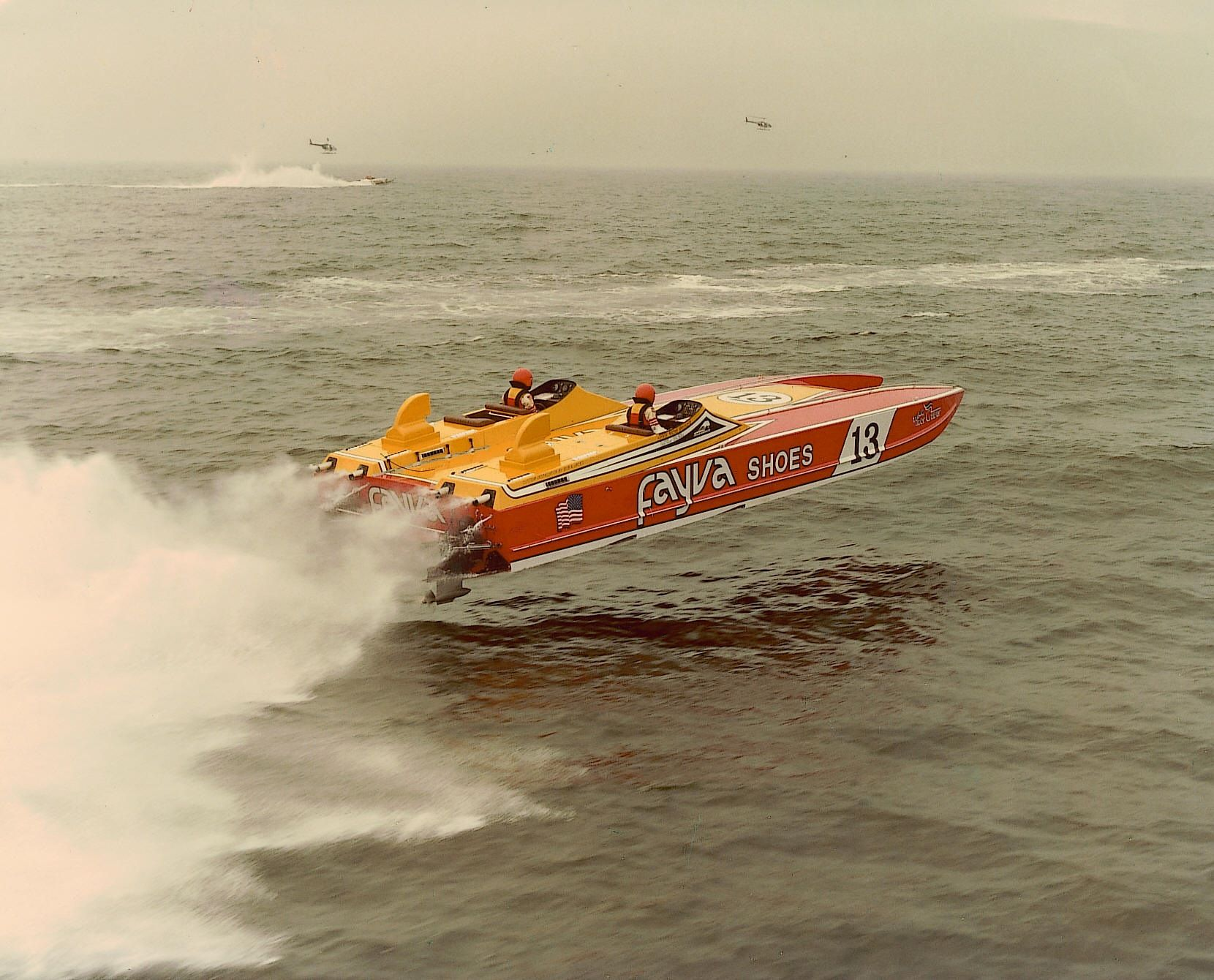Kick Ass Speed Boats » ISO50 Blog – The Blog of Scott Hansen (Tycho / ISO50)