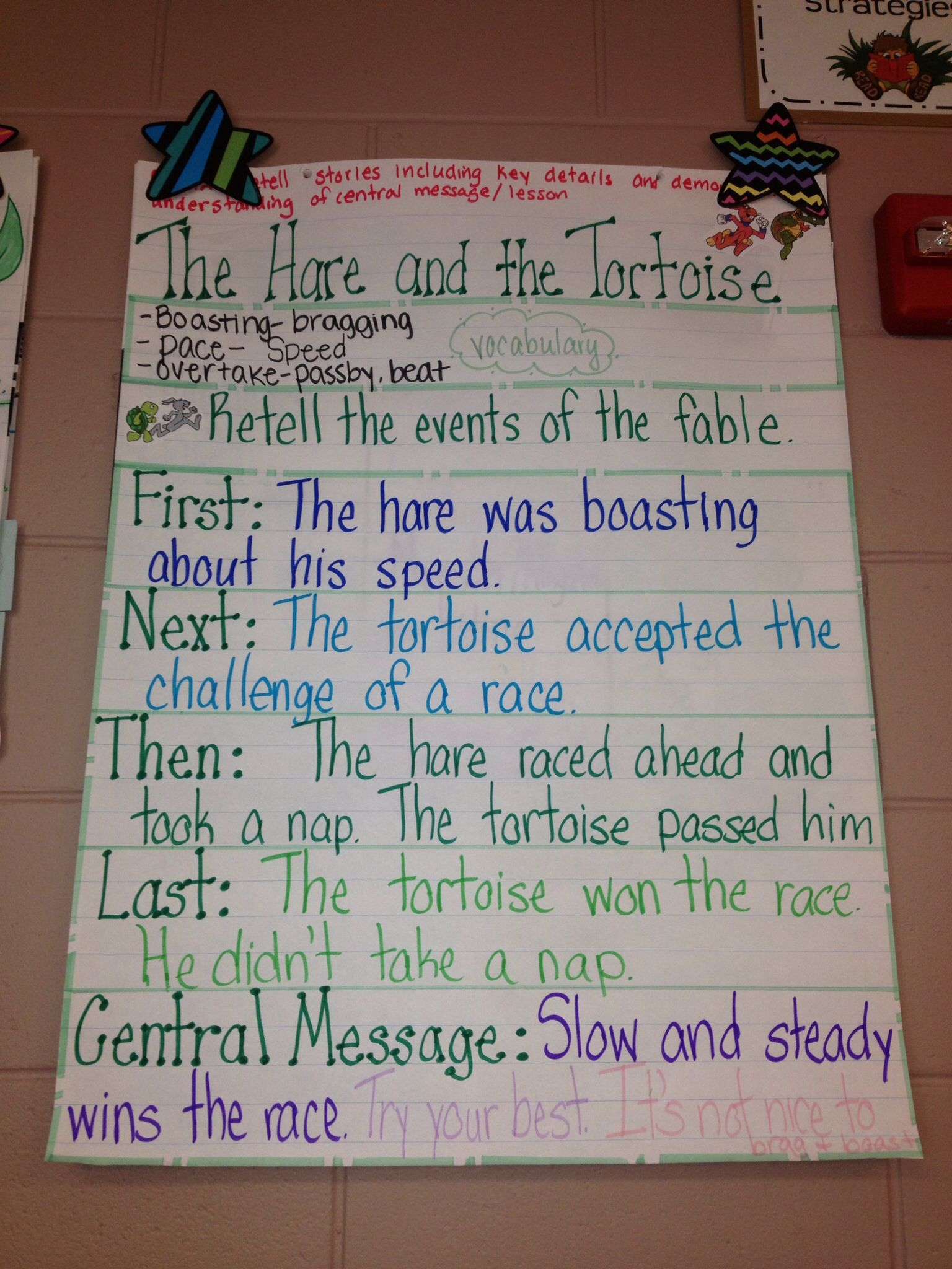 The hare and the tortoise rl12 first grade ideas pinterest the hare and the tortoise rl12 nvjuhfo Gallery