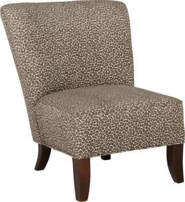 Nairobi Smoke Accent Chair Accent Chairs Chair Deck Chairs