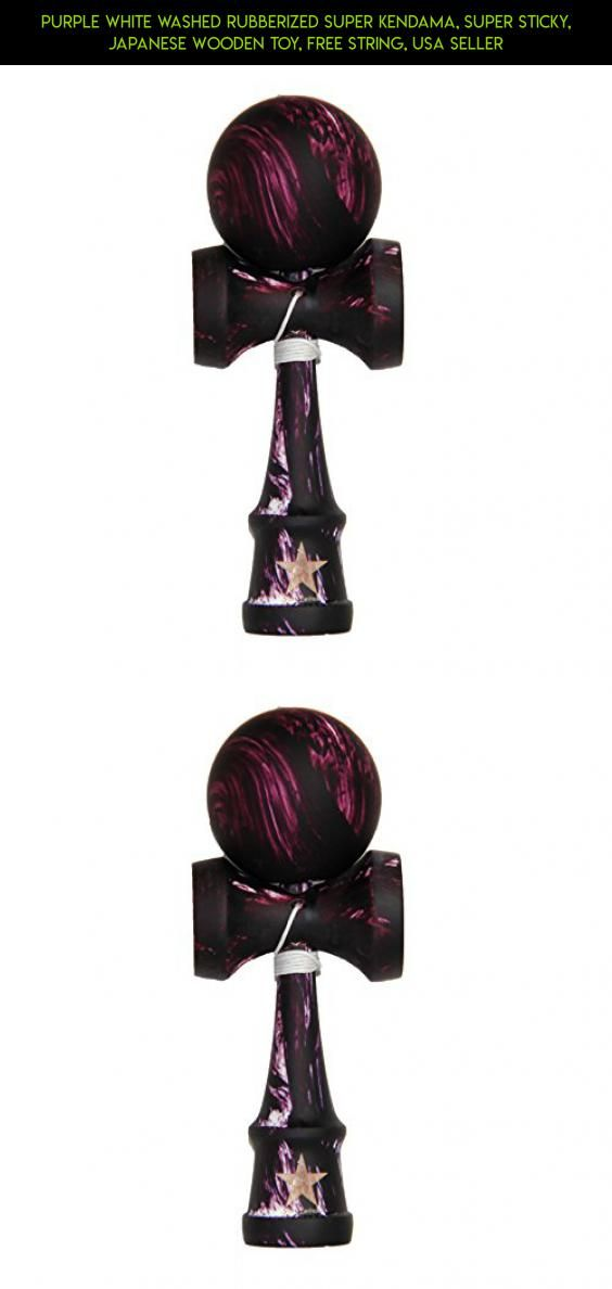 Pink Full Marble Shinny Super Kendama,Marble Kendama,Japanese Toy,USA Seller