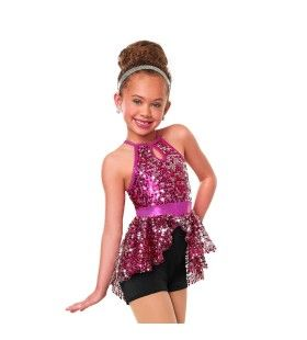 Shake It Jazz Tap Pop Hop Curtain Call Costumes Catalogs