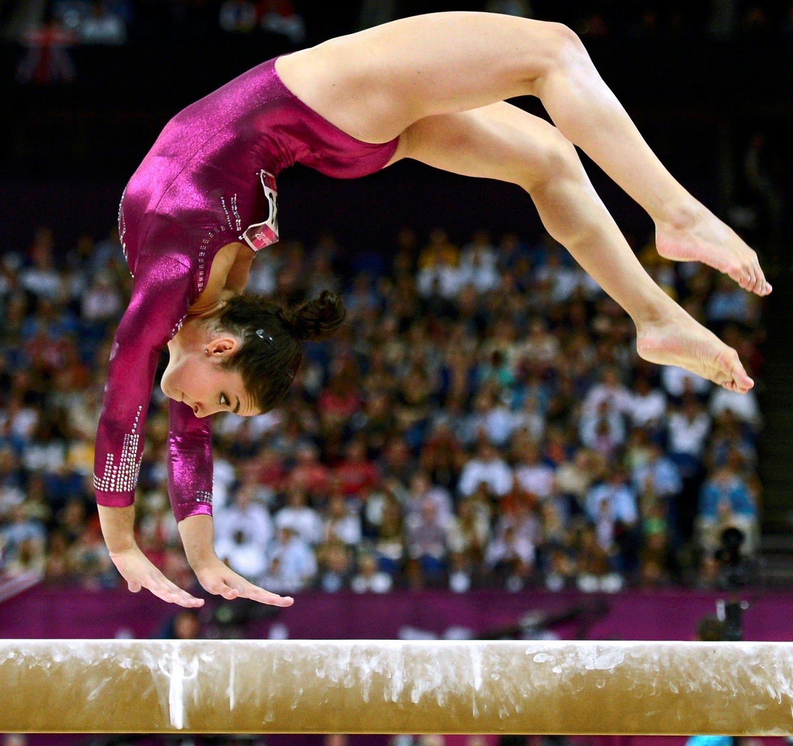 Balance Beam Australia Central Coast Gymnastic Is One Of The Leading Sports Acrobatics Or